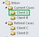 client 1